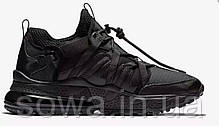 "✔️ Кроссовки Nike Air Max 270 Bowfin ""Black/Anthracite"" , фото 3"