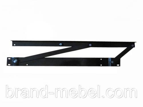 Подъемный механизм для кровати В44 без амортизаторов