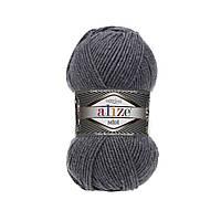 Alize Superlana Midi джинс-серый меланж №902, фото 1