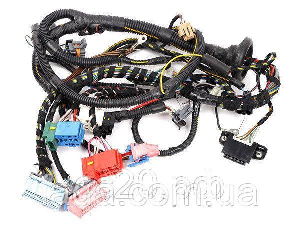 Жгут проводов системы зажигания ВАЗ GM 2111-3724026-00