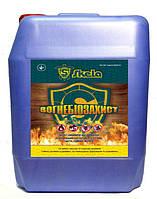 Огнебиозащитное вещество для дерева Skela БС-13 готовый раствор (прозрачный) 5 кг
