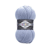 Alize Superlana Midi светло-голубой №480