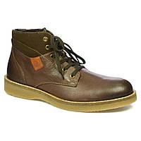 Повседневные ботинки Rieker 30024-24, код: 2764, размеры: 40, 42