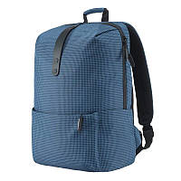 Рюкзак Xiaomi College Casual Shoulder Bag Navy (Синий)