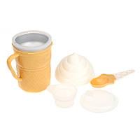 Набор для приготовления мороженого, Ice Cream Magic, (57259), форма ! ложка