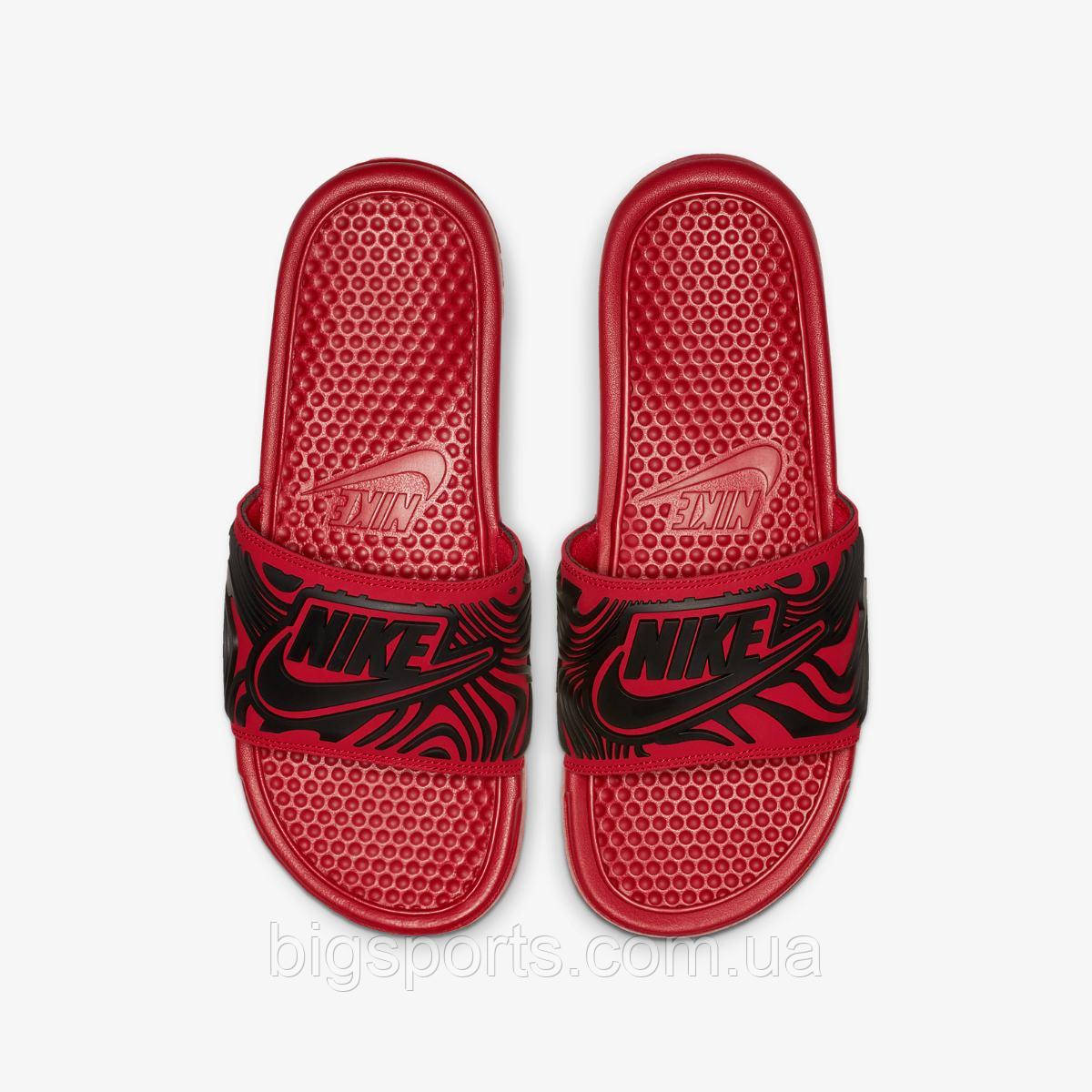 80ee2929 Тапки муж. Nike Benassi Jdi Se (арт. AJ6745-601), цена 750 грн ...