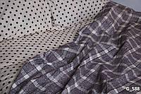 Семейный комплект постельного белья Голд бязь