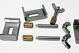 Мойка под столешницу Alveus FORMIC 30 G03M chocolate metalic U 76*50, фото 7