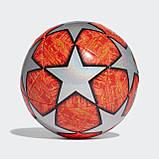 Футбольный мяч Лига чемпионов УЕФА Finale Madrid Top Capitano, фото 2