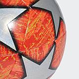 Футбольный мяч Лига чемпионов УЕФА Finale Madrid Top Capitano, фото 4