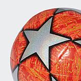 Футбольный мяч Лига чемпионов УЕФА Finale Madrid Top Capitano, фото 5