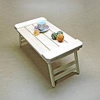 Столик-поднос для завтрака Огайо без отделки