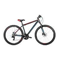 """Велосипед Avanti Vector 29er (рама 19""""21"""") 2019"""