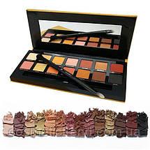 Палетка 14 тіней Anastasia Beverly Hills Soft Glam Eyeshadow Palette, фото 3