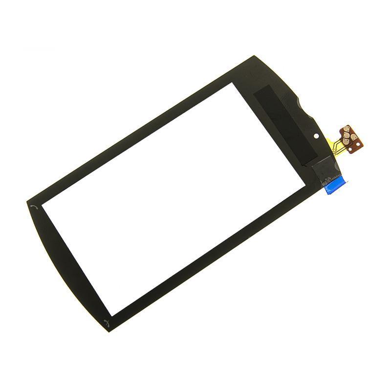 Touchscreen Sony Ericsson U8 Black OR