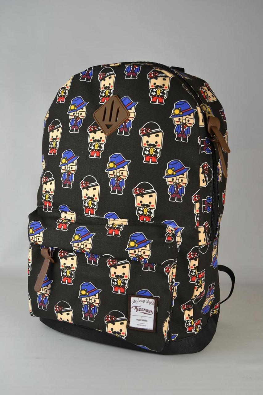 Ранец-рюкзак , фото 1