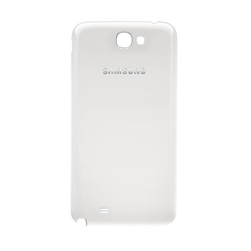 Задняя крышка Samsung I9220 White OR