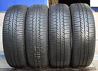 Летние шины б/у 185/65 R15 Goodyear GT3, комплект, 5 мм