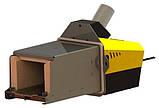Пеллетная горелка Kvit Optima 40 кВт для твердотопливного котла (факельный тип, Польша), фото 2
