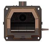 Пеллетная горелка Kvit Optima 40 кВт для твердотопливного котла (факельный тип, Польша), фото 5