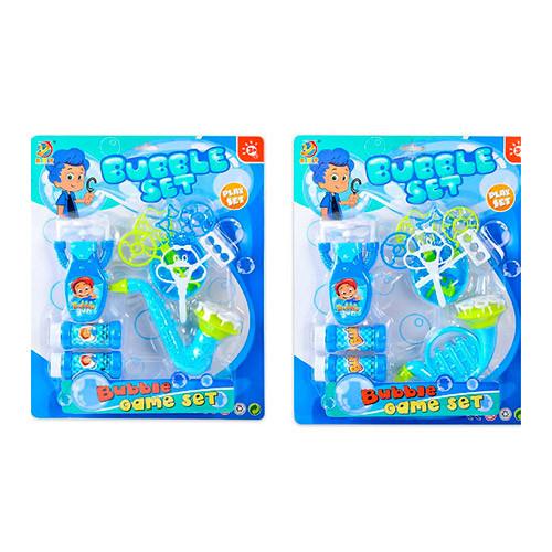 Мильні бульбашки 2068-5AB