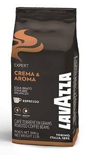 Кофе в зернах  Lavazza Expert Crema & Aroma  ,  1 кг, фото 2