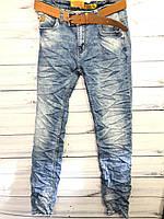 Мужские джинсы Ritter Denim 7571 (32-38/7ед) 15$, фото 1