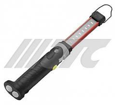 Лампа аккумуляторная 3,7V/2600 мА/ч. (300 Лм.)  5348 JTC