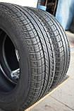 Летние шины б/у 185/65 R15 Continental, пара, 8 мм, фото 2