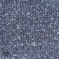 Ковролин тафтинговый ITC Quartz 099 5,0м штучн.джут петля AO ПА