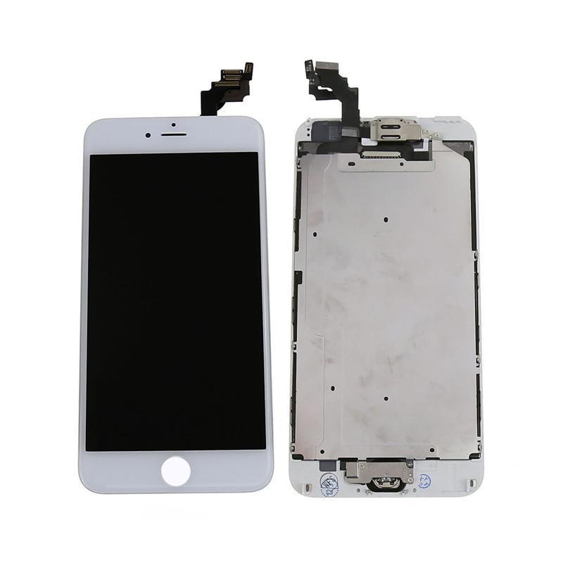 Дисплейный модуль iPhone 6s White Compleate