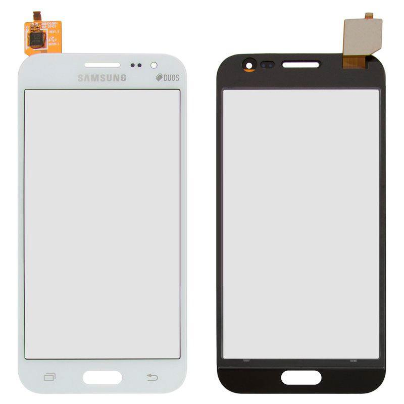 Touchscreen Samsung J200 (J2) White OR