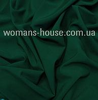 Ткань Super Soft Темно-зеленый (Бутылка) 2