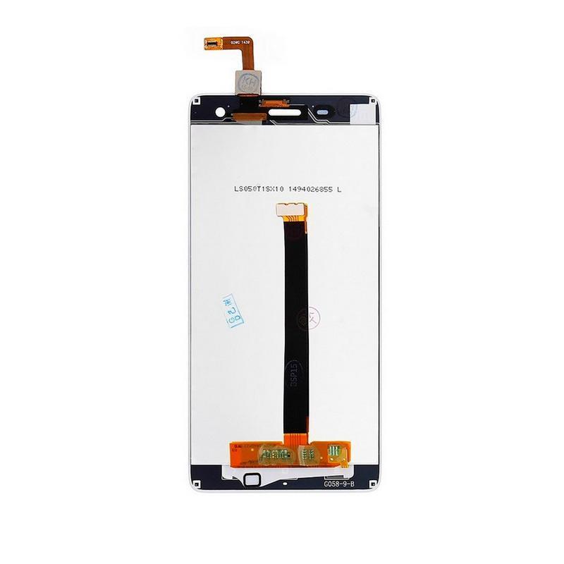 Дисплейный модуль Xiaomi Mi4i с сенсором Black