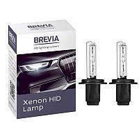 Ксеноновые лампы BREVIA H7 4300K 12743