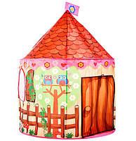 Детская палатка Doris Домик Совы