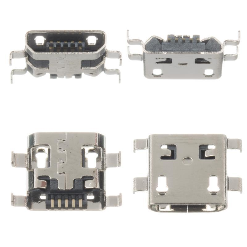 Connector Huawei C8812 (2шт)