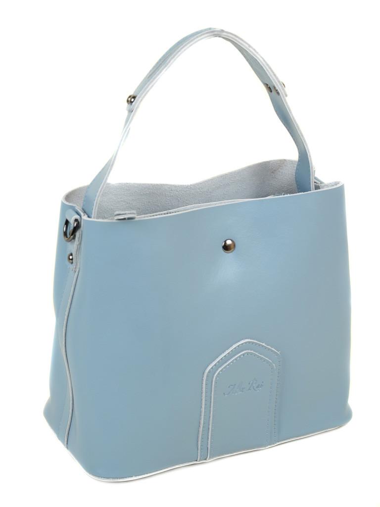 fb36f6801ba9 Сумка Женская Классическая кожа 8641 babu-blue.Купить кожаную женскую сумку  - Интернет магазин