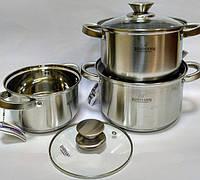 Посуда Bohman BH-0516, фото 1