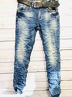 Мужские джинсы Ramsden Denim 2029 (29-36/7ед) 15$, фото 1