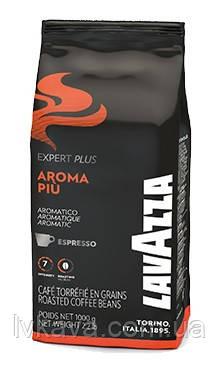 Кофе в зернах  Lavazza Expert  Aroma Piu  ,  1 кг