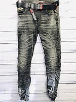 Мужские джинсы Ritter Denim 3535 (30-38/7ед) 15$, фото 1