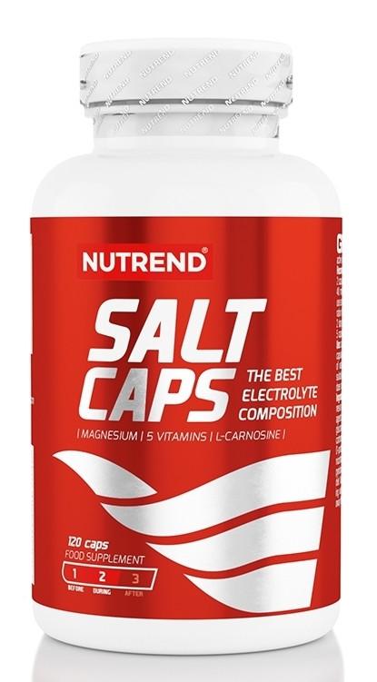 Nutrend Salt 120 caps