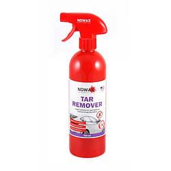 Очиститель битумных пятен и насекомых NOWAX Tar Remover 750 мл (NX75001)