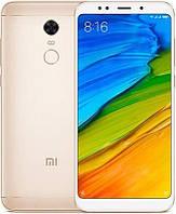 Смартфон Xiaomi Redmi 5 Plus 64Gb Dual Sim Gold