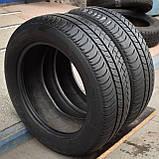 Летние шины б/у 185/60 R15 Michelin Energy, пара, 5-6 мм, фото 4