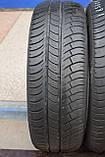 Летние шины б/у 185/60 R15 Michelin Energy, пара, 5-6 мм, фото 2