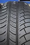 Летние шины б/у 185/60 R15 Michelin Energy, пара, 5-6 мм, фото 3