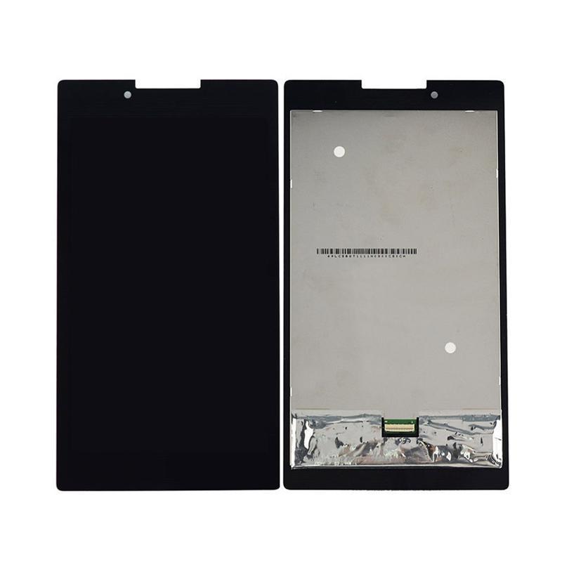 Дисплейный модуль Lenovo A7-30 Tab 2 с сенсором Black