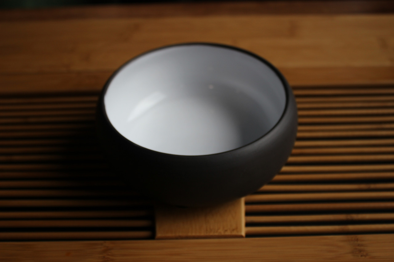 Чаша для ополаскивания пиал и для использованной заварки 750 мл.